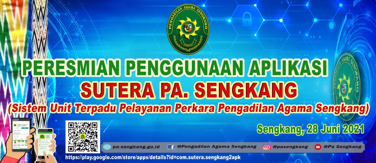 Launcing APK Sutera 1